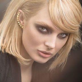 Coiffure 2015 @ Claude Tarentino pour L'Oréal Professionnel