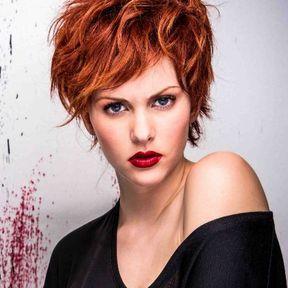 Coupe de cheveux 2015 @ Eric Zemmour pour L'Oréal Professionnel