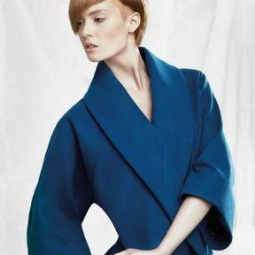 Coupe de cheveux automne-hiver 2015 @ Laetitia Guenaou pour L'Oréal Professionnel