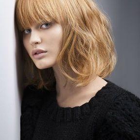 Coiffure Blonde Femme