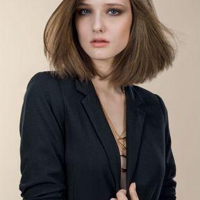 Modèle coiffure 2015 @ Intermède