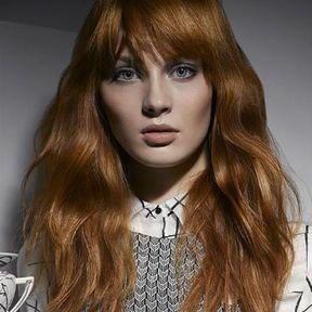 Modèle de coiffure 2015 @ Jacques Fourcade pour L'Oréal Professionnel