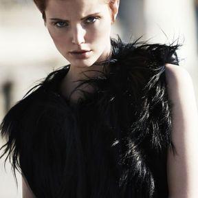 Modèle de coiffure 2015 @ Jean Louis David