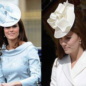 La bibi addiction de Kate Middleton