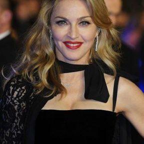 Le brushing Wavy de Madonna