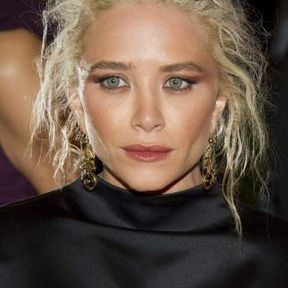 Le blond cramé de Mary-Kate Olsen