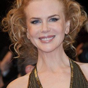 Les ondulations old school de Nicole Kidman