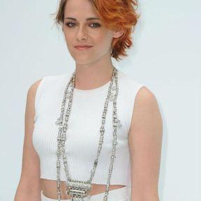 La coupe courte de Kristen Stewart