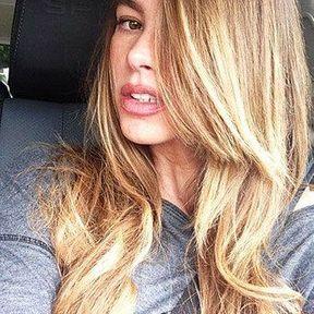 Le blond de Sofia Vergara