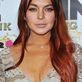 Le roux raté de Lindsay Lohan