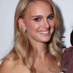 Natalie Portman devient blonde