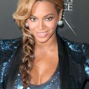 Beyonce, tres-se en beauté !
