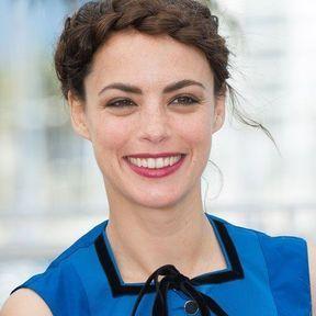 La couronne tressée de Bérénice Béjo (2013)
