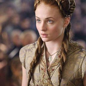 La maxi couronne de Sansa Stark