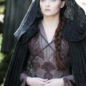 La tresse de Sansa Stark