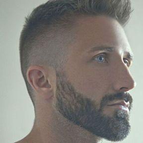 Livre de coupes de cheveux hommes et femmes
