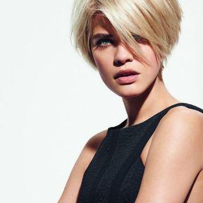 Coiffure Mariage Cheveux Courts Les Plus Belles Coiffures De