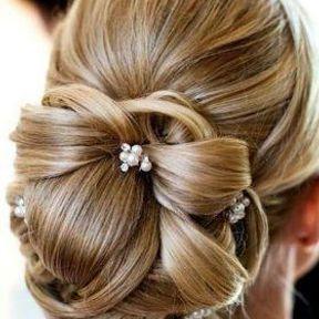 Les top des modèles de coiffure pour mariage , Doctissimo