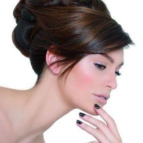 Modele de coiffure femme pour un mariage