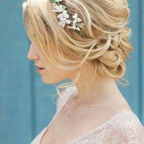 Salon de coiffure pour mariee alger