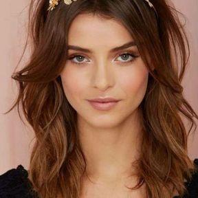Un joli headband