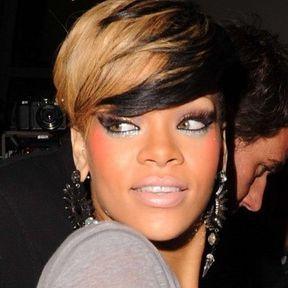 Coiffure Rihanna Toutes Les Coupes De Cheveux De Rihanna Depuis Le