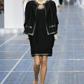 Défilé Chanel P/E 2013