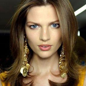 Dolce & Gabbana Look 1
