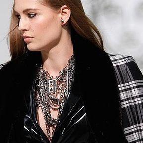 Défilé Versace A/H 2013