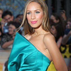 Leona Lewis : le blond