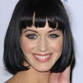 Le bob de Katy Perry