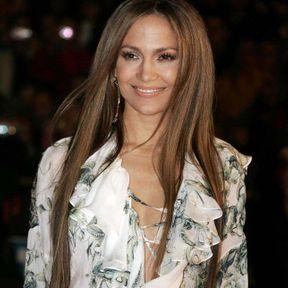 Les longueurs baguette de Jennifer Lopez
