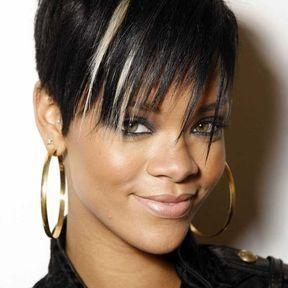 La pixie cut de Rihanna