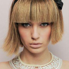 Blond fonce cendré Eric Zemmour L'Oréal Professionnel 2014