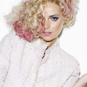 Cheveux blond cendré Eric Bachelet L'Oréal Professionnel 2014