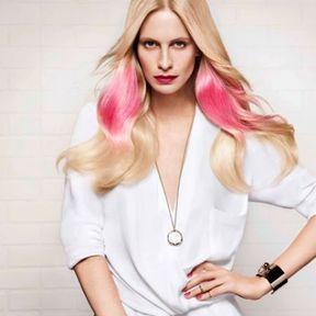 Cheveux blond miel L'Oréal Professionnel 2014