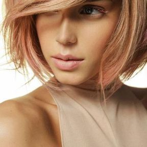 Coloration blond Christophe Gaillet L'Oréal Professionnel 2014