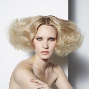 Couleur cheveux blond cendré Christophe-Nicolas Biot 2014