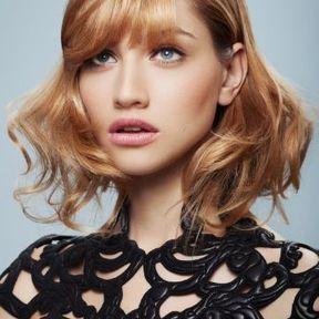 Quelle couleur de cheveux pour une blonde 2015 @ Christine Margossian