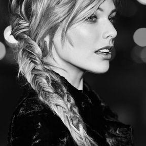 Quelle couleur de cheveux pour une blonde 2015 @ Jean Louis David