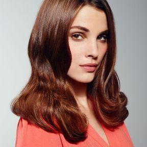 Coloration pour cheveux brun Intermède 2014
