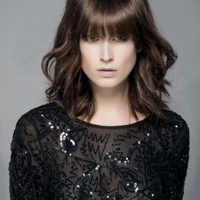 Quelle couleur de cheveux pour une brune 2015 @ Laurent Decreton pour L'Oréal Professionnel