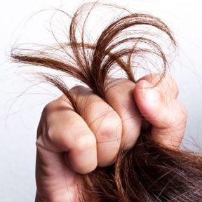Evitez la coloration sur cheveux sensibilisés