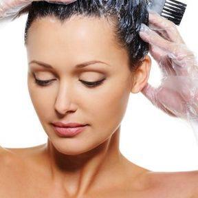 Masquez vos cheveux blancs