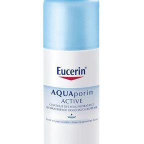 Eucerin : AQUAporin Active