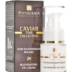 Un soin rajeunissant avec Phyderma