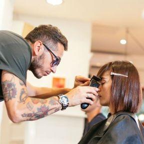 Confiez vos cheveux à un professionnel