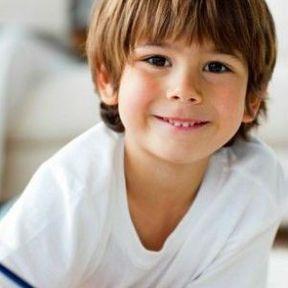 Coupes de cheveux courtes pour les enfants de 9 ans