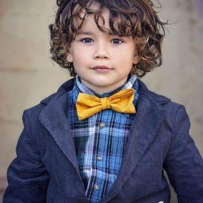 Coupe de cheveux pour les garçons pour 2019 8 ans
