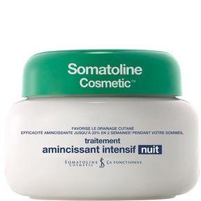 Somatoline Cosmetic : Amincissant Intensif Nuit